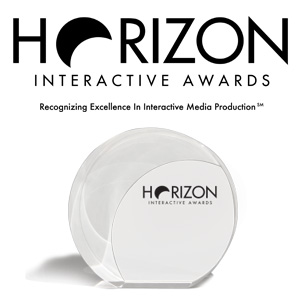 8th Horizon Interactive Awards